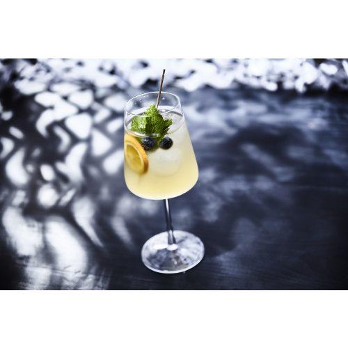 POWER White wine glass 400ml (6pcs/box)