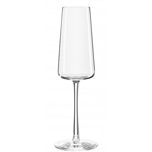 POWER Pezsgős pohár 240ml (6db/doboz)