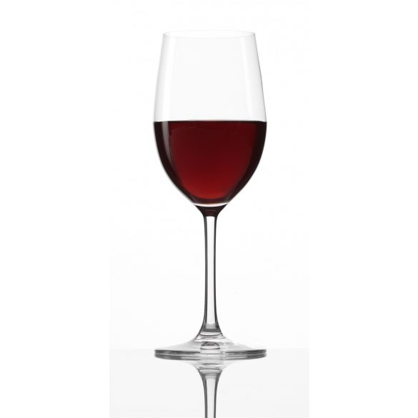 CLASSIC Red Wine glass (6pcs/box)