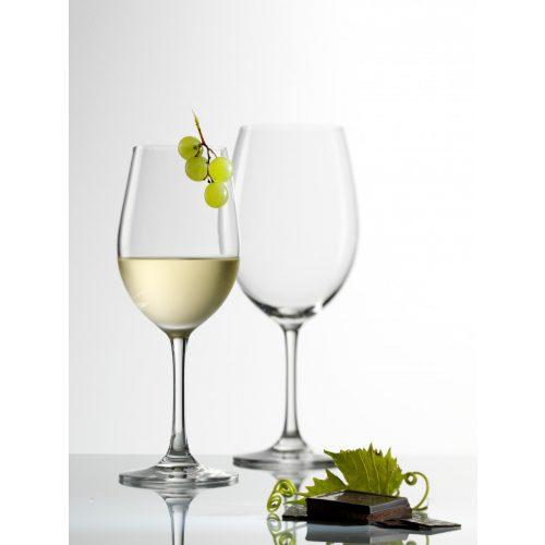 CLASSIC Fehérboros pohár (6db/doboz)