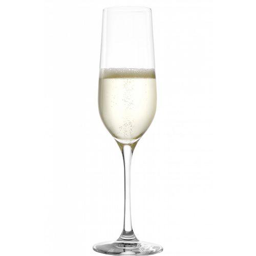 CLASSIC Pezsgős pohár (6db/doboz)