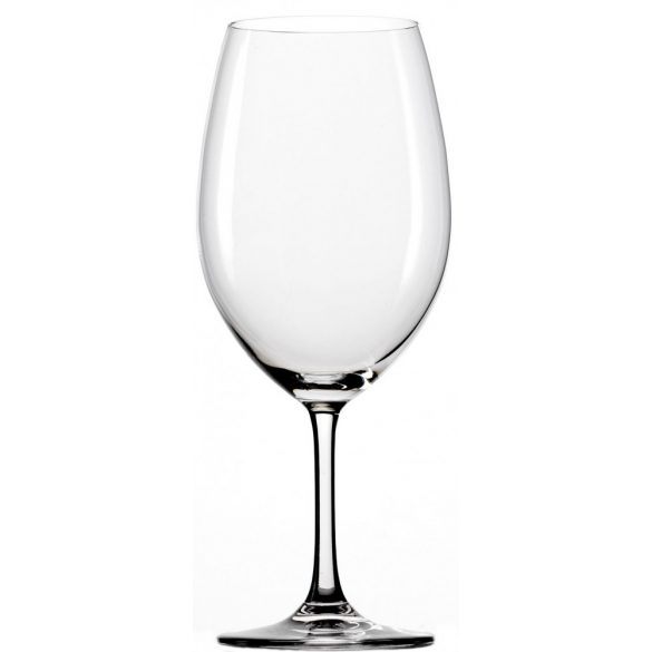 CLASSIC Bordeaux glass (6pcs/box)