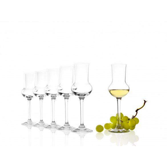 Grappaglas, 87ml (6Stk./Karton)