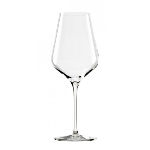 QUATROPHIL vörösboros pohár (6db/dob)