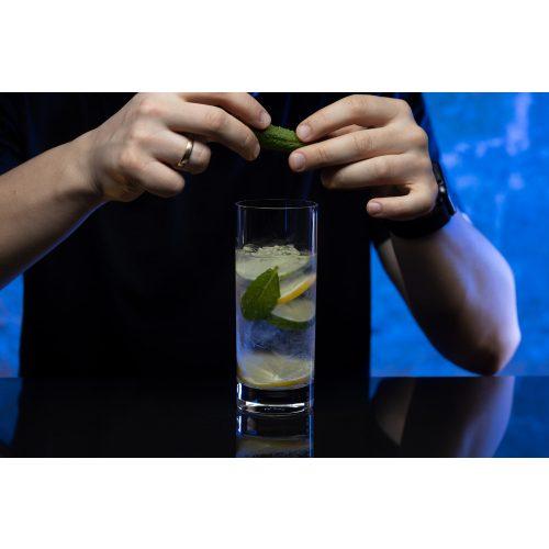 NEW YORK BAR Dzsúzos pohár nagy (6db/doboz)