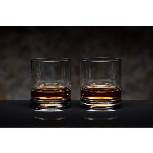NEW YORK BAR Whisky groß, 320ml (6Stk./Karton)
