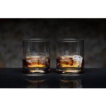 NEW YORK BAR Whiskys pohár kicsi (6db/doboz)