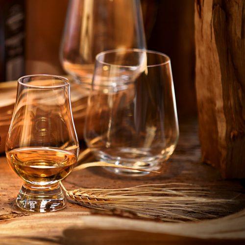 The Glencairn Glass - Whiskys pohár (6db/doboz)