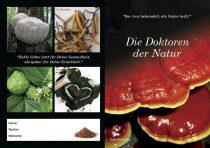 Természet Doktorai németül