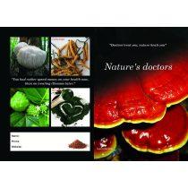 Nature's Doctors