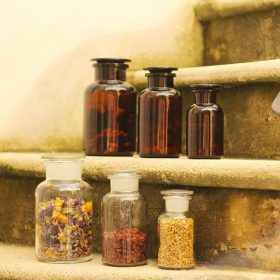 Gyógyszertári tárolók