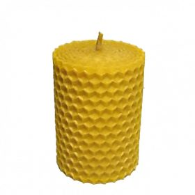 HANDCRAFT BEESWAX CANDLES