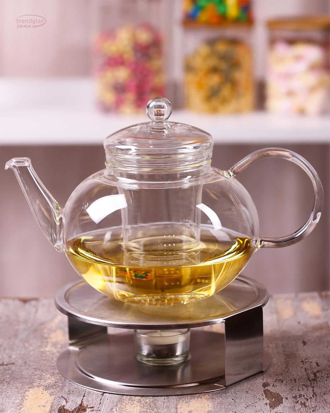 Teakészítés - Fémek és gyógynövények
